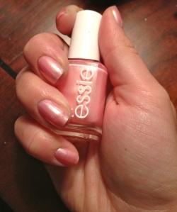 Pink Diamond; Essie